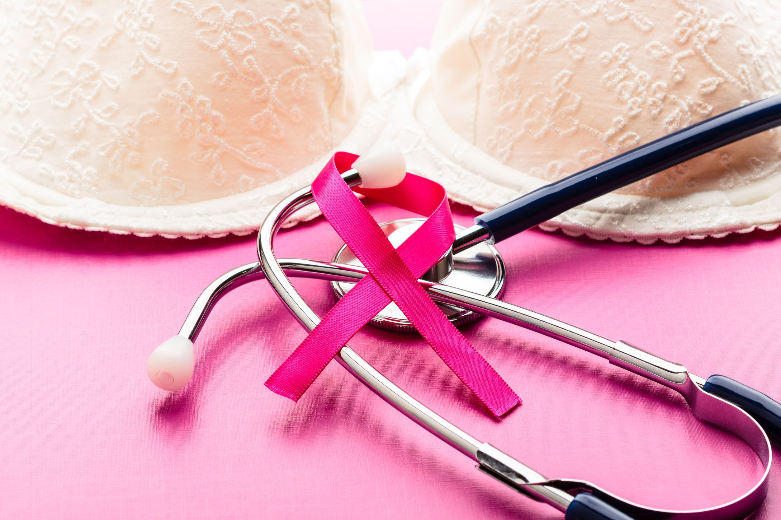 Options for Breast Reconstruction