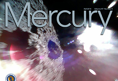 Mercury Magazine