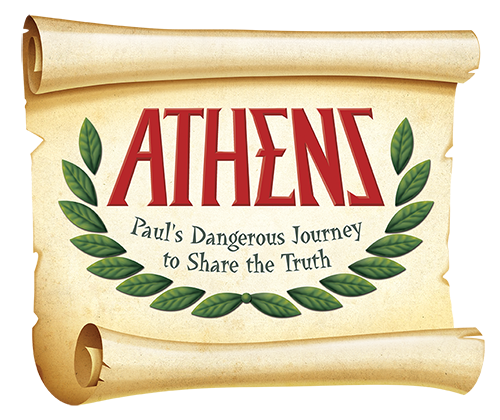 VBS | Athens: Holy Land Adventure