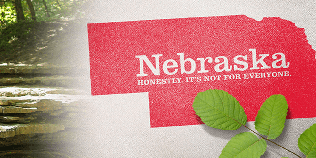 Signature Speaker Program |  Behind-the-Scenes of the Nebraska Tourism Commission's New Marketing Campaign