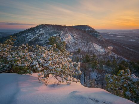 Mohonk Preserve: A Nonprofit Land Trust Invites Couples to Fall in Love With Nature in the Shawangunk Mountains
