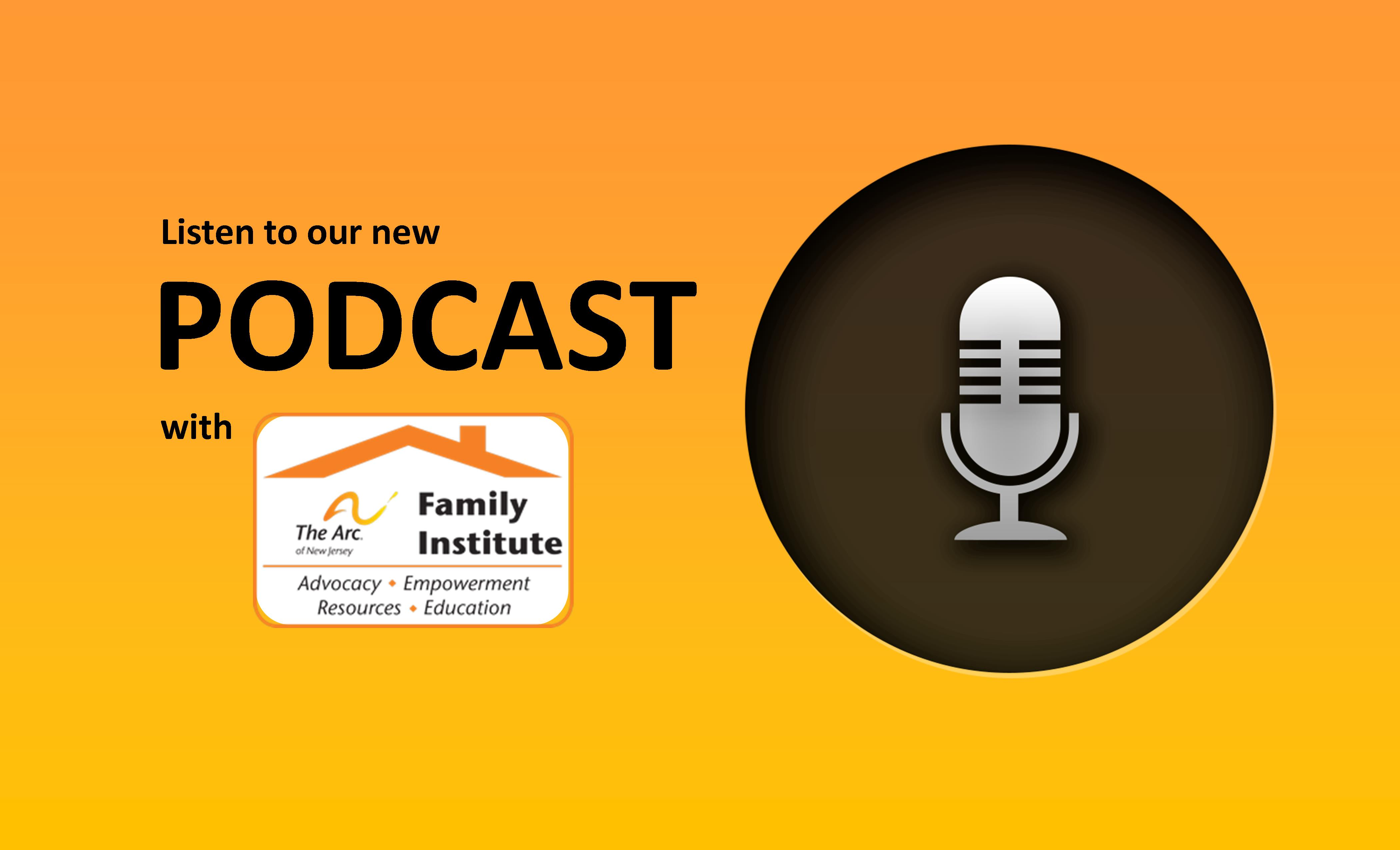 The Arc Middlesex County Podcast
