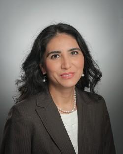 Angelica Contreras, MD