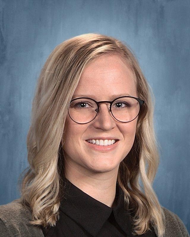 Kirsten Joranlien