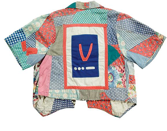 Victory Jacket