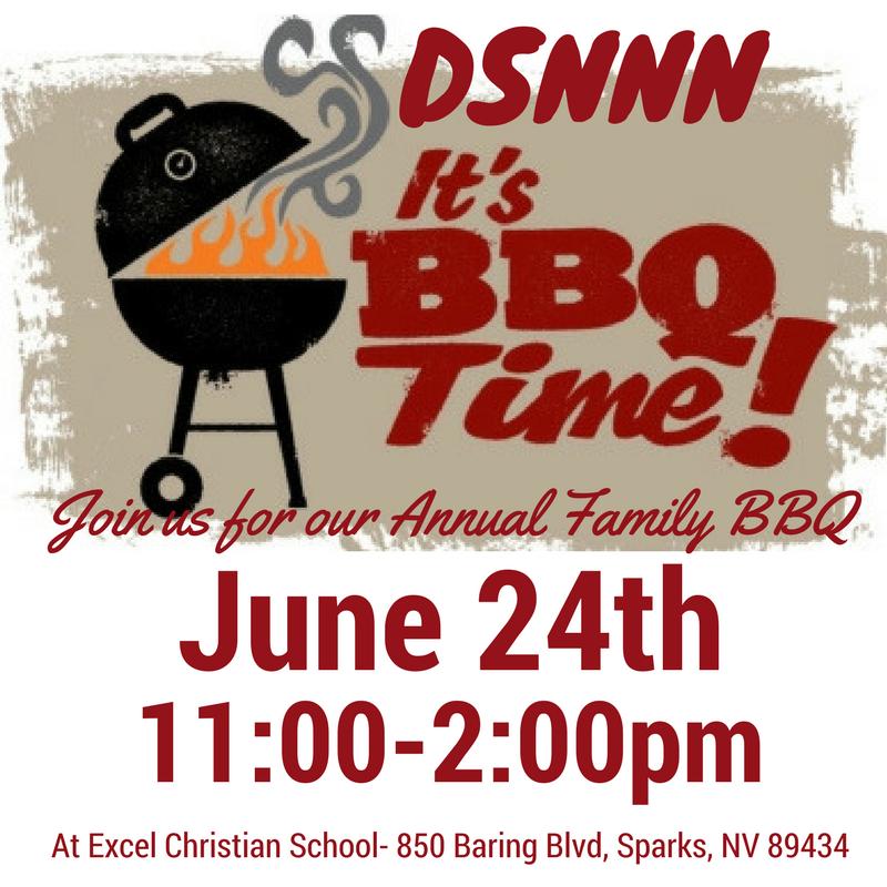 DSNNN 2017 Family BBQ