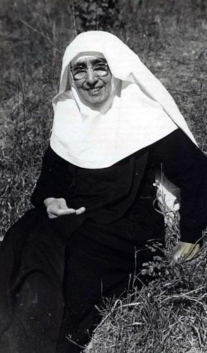Sr. Chrysostoma Schmidt