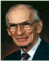 First Board Chairman