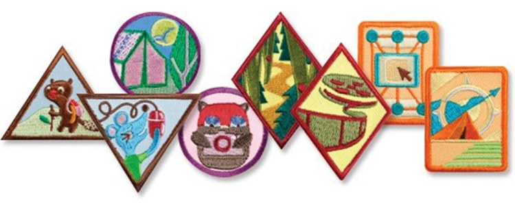Girl Scout Badges: Price Increase Effective July 1, 2017