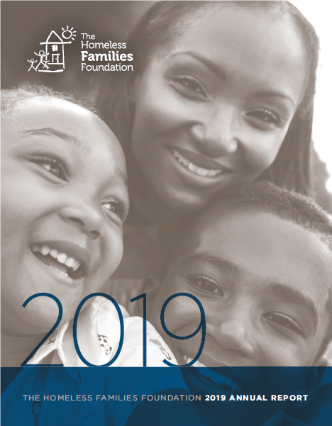 2019 Annual Report (Magazine)