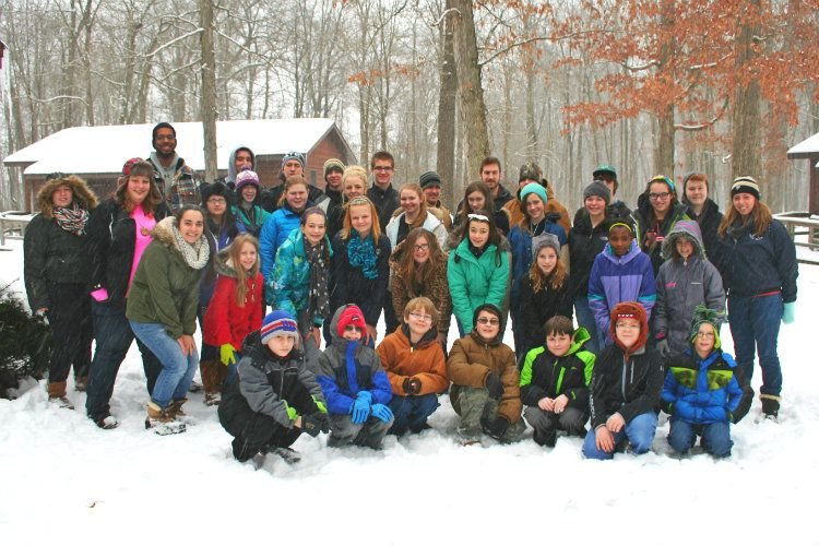 Winter Retreat 1