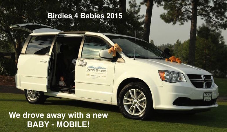 Birdies 4 Babies Raises Thousands!