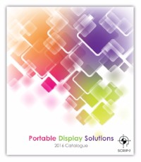 Portable Display Catalogue