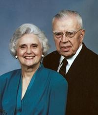 John and Audre' Kerrigan