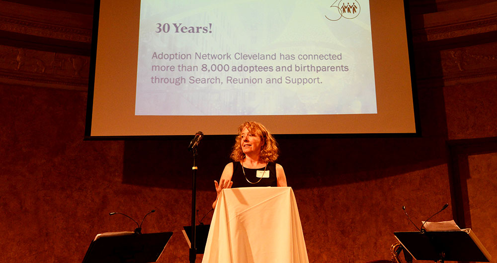 Reflecting on 30 years of advocacy, education and support