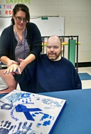 Charles Lea Center : Programs : Behavior Supports
