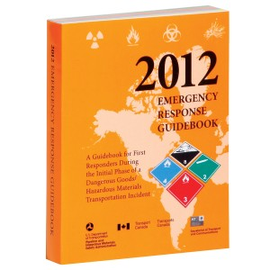 A01UB070 Emergency GuideBook