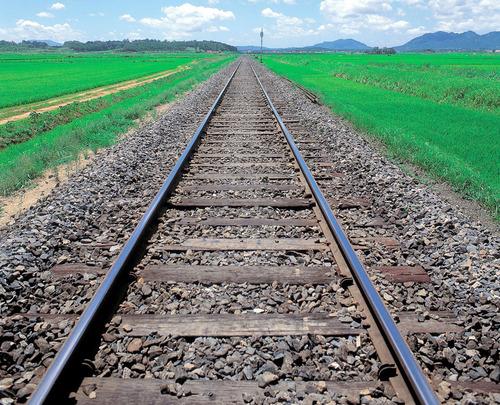Benefits agreement beacon of light, hope toward high-speed rail
