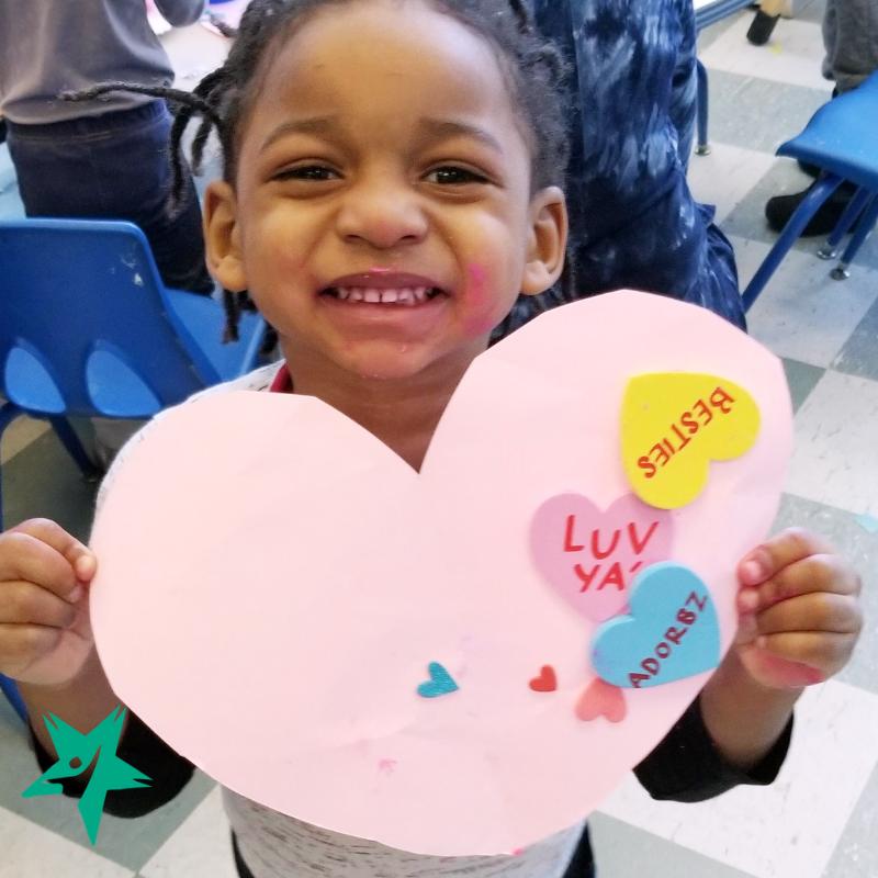Deerwood Bank's Hug Basket Tradition Brings Power, Healing and Love to Lifetrack's Therapeutic Preschool