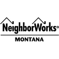 Neighbor Works Montana logo