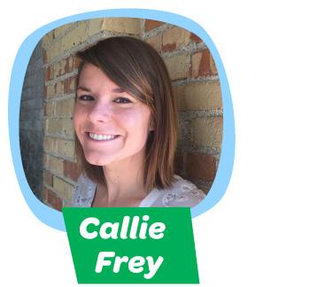 Callie Frey