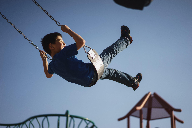 Summer Playground Tour