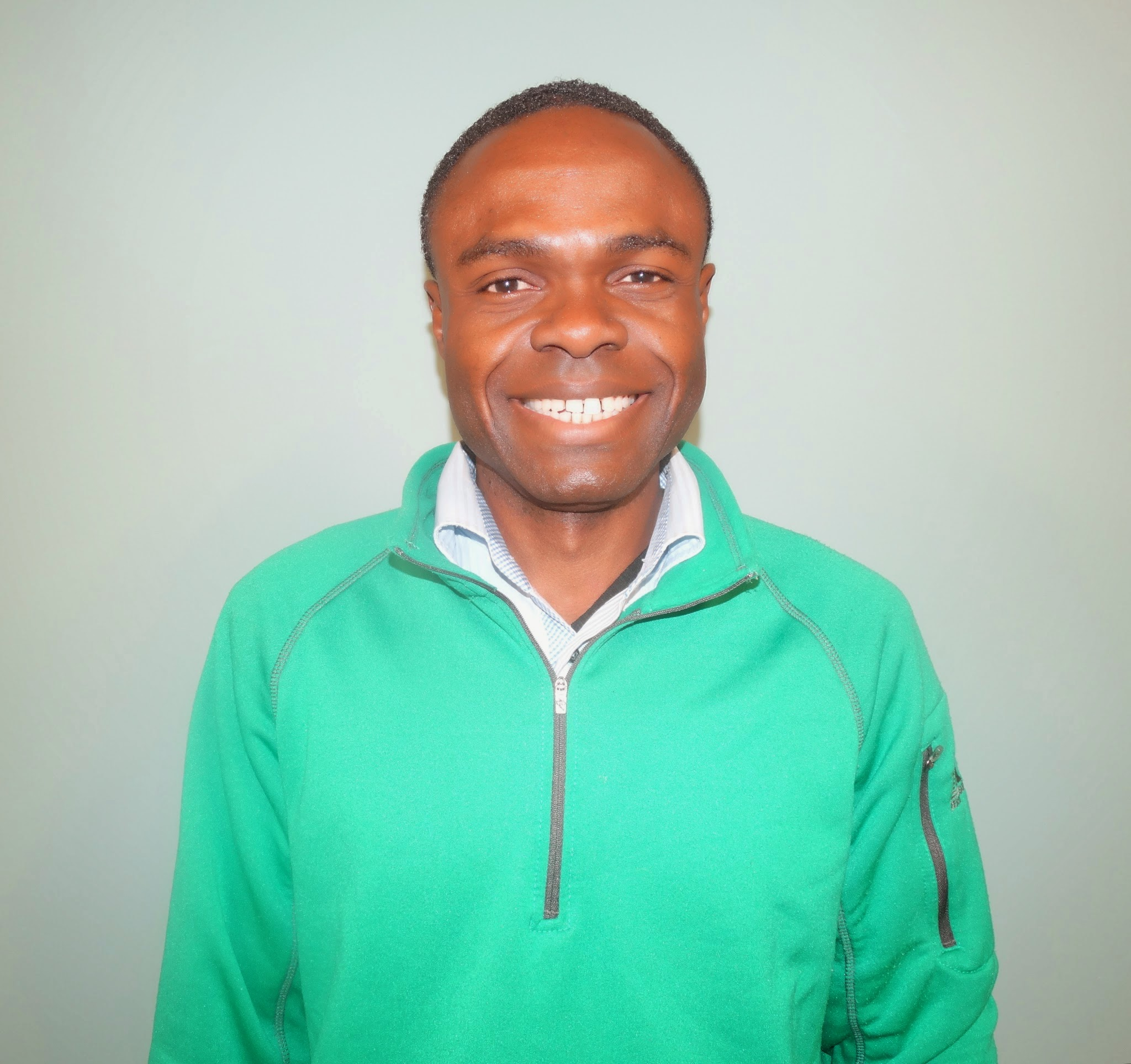 Dodji Salifou - Project Manager