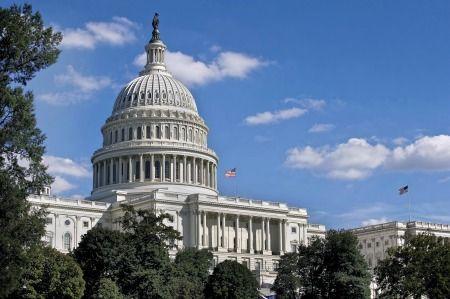 Congress Passes Tax Cuts and Job Act