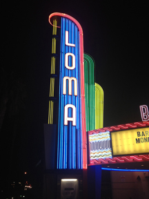 Loma Theater 1