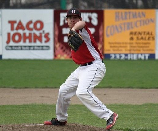 "August "" Cole"" Dooper Memorial Endowed Baseball Scholarship"