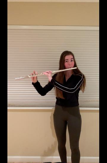 Flute, Oboe & Clarinet