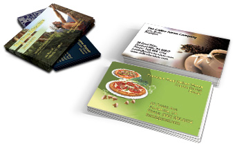 Printing products brochures flyers post cards postcards business cards reheart Image collections
