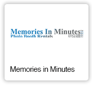 Memories in Minutes