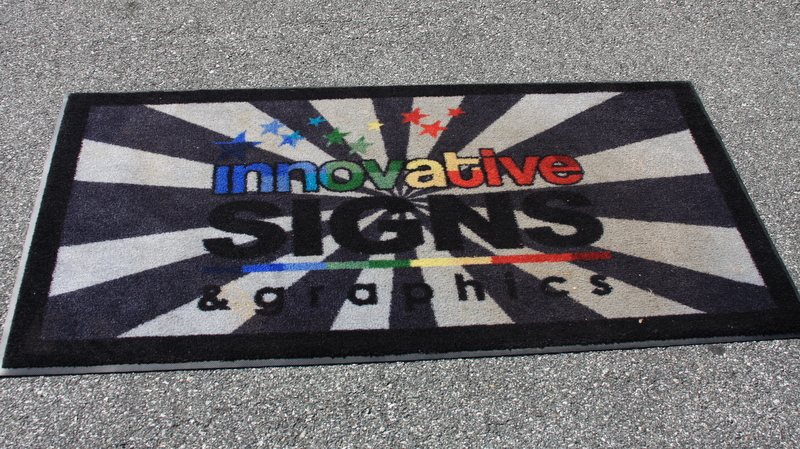 Customized Indoor Floor Mat