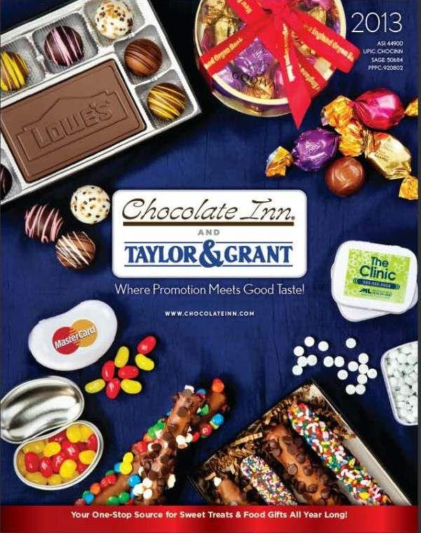 Chocolate  & Candies