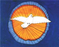 Harbinger of Peace
