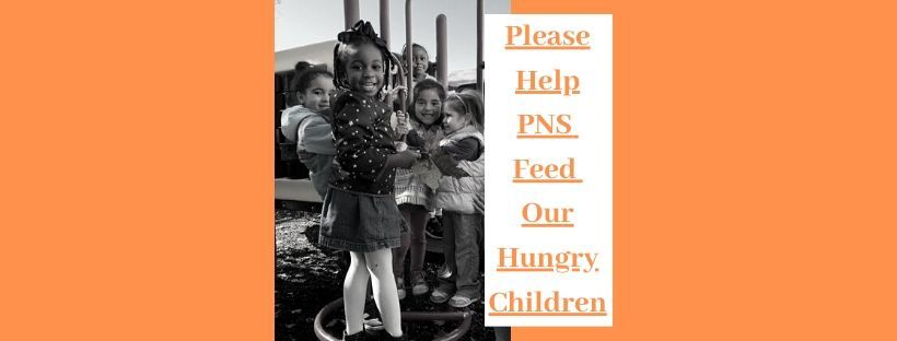 Hunger Prevention Gift Card Appeal