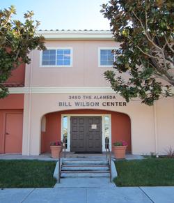 Bill Wilson Center - Building Photos