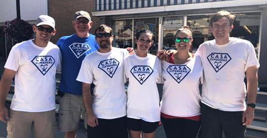 CASA Crusaders