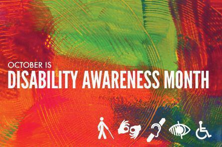 A Salute to Mike on National Disability Employment Awareness Month