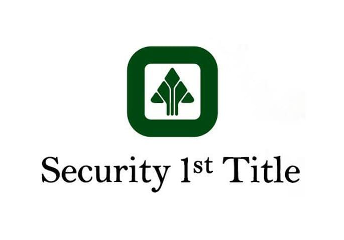 Security First Title