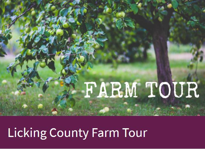 Licking County Farm Tour