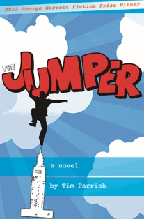 The Jumper: A Novel
