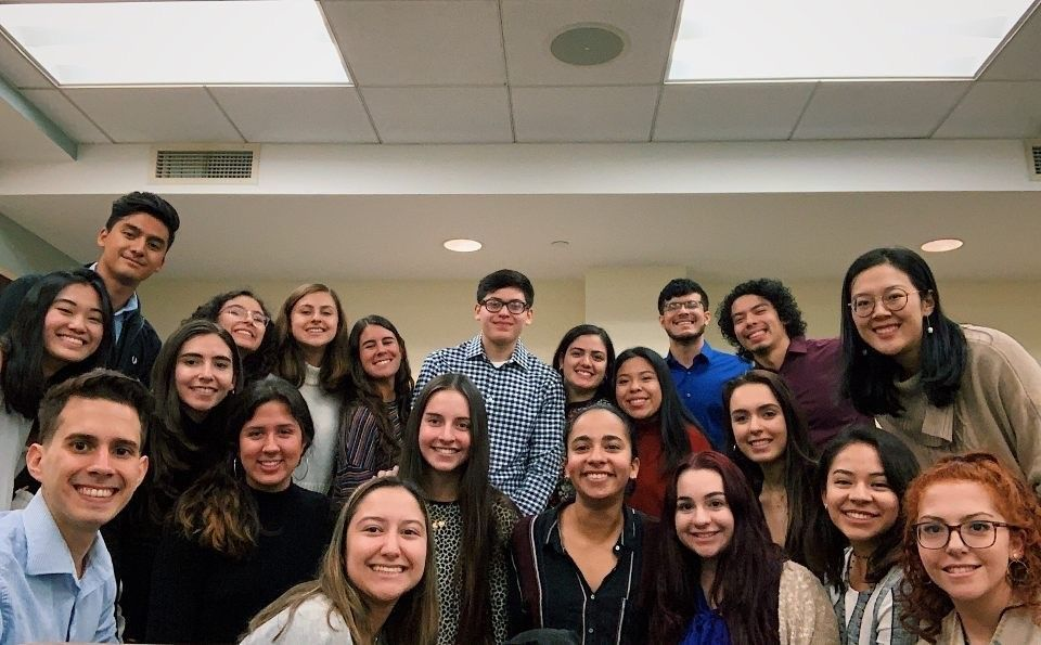 Interfaith Clinic partners with VMIS through Emory University