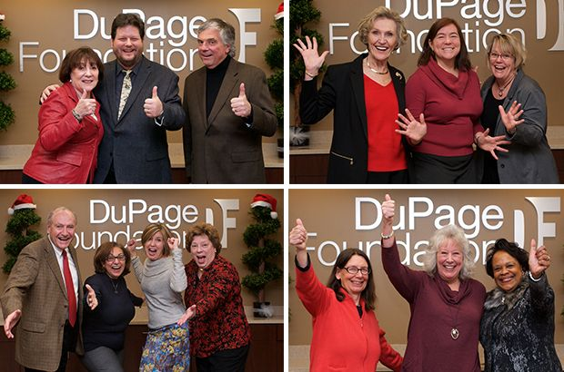 DuPage Foundation Sees Record Number of Community Needs Grant Requests; Awards Nearly $270,000 to 30 DuPage Not-for-Profits