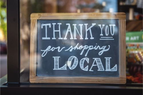 Why Small Business Saturday is good for you and your community