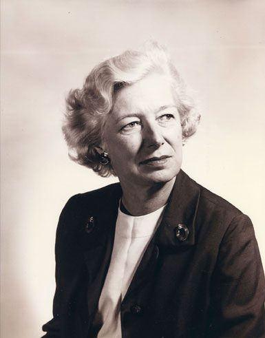 "Ms. Mary H. ""Polly"" Budenbach"