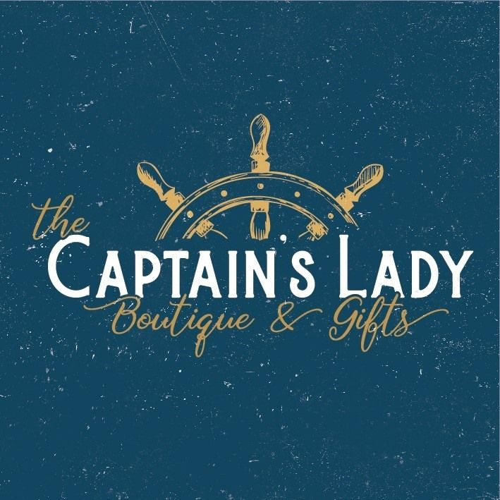 The Captain's Lady