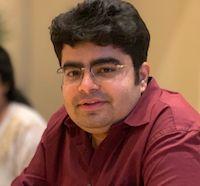 Ashutosh Verma - India