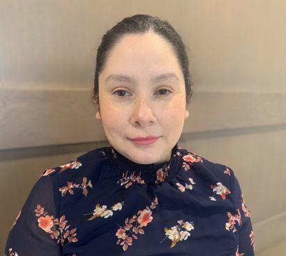 Samantha Martinez Berlanga
